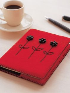 How to Make A Customized Notebook Cover?