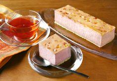 芋ふわチーズケーキ(長方形)