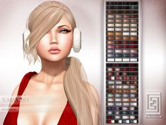59 Best Starter Kit Freebies For Second Life ♥ images in