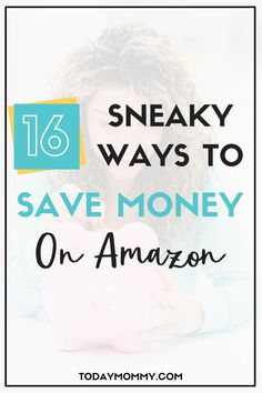 How To Get The Best Deals On Amazon & Save More Money #savemoney #amazon #amazonprime Save Money On Groceries, Ways To Save Money, Money Tips, Money Saving Tips, How To Make Money, Frugal Family, Family Budget, Frugal Living Tips, Frugal Tips