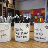 5 Ways to Save Your Sharpies