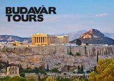 Barangold be a híres Akropoliszt és környékét! 4 nap 2 főre Athénban! Reggeli, repülőjegy, illeték