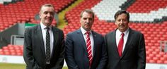 """Tom Werner: """"Brendan Rodgers is to thank for Luis Suarez staying at Liverpool"""" - Liverpool FC This Is Anfield"""