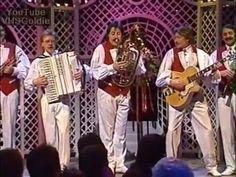 Original Alpenland Quintett - Jetzt geht's los (Medley) - 1994