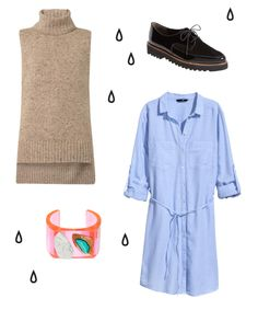 What To Wear When You're Feeling Lousy #refinery29  http://www.refinery29.com/build-self-esteem-outfits