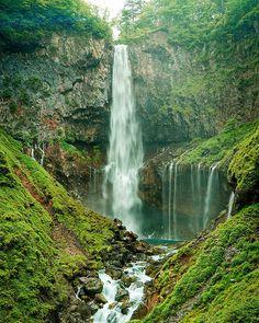 Kegon Waterfall   Nikko   Samuel Zieminski   Flickr