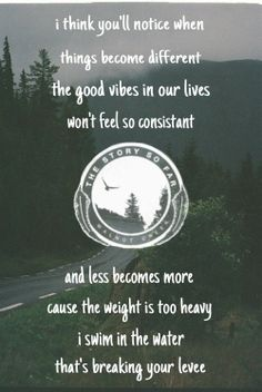 Clairvoyant- The Story So Far