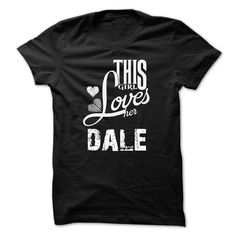 LIMITED EDITION - I ⑤ Love My Dale Hoodie/TshirtLimited Edition Hoodie/Tshirt. Not sold in stores. This shirt is MUST HAVE. Choose your color style and Buy it. Guaranteed safe and secure checkout via: PayPal / VISA / MASTERCARD => We Ship To The Worldwide <= Dale