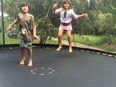 Porque ser criança é a coisa mais pura que existe!!! Festa para brincar!!! Lulu 07 anos