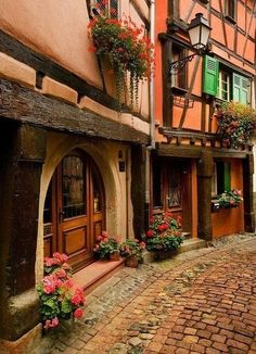 Rothenburg, Germany - Germany's number one tourist spot. Can't wait to visit!!