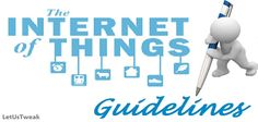 Internet of Things | Security guidelines