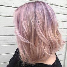 Pastellfarger utført av Celine👩🏼🎨 Her er det brukt PULPRIOT som sitter i håret opp til 48 vask. Perfekt om du ønsker å variere mellom… Breeze, Long Hair Styles, Color, Beauty, Instagram, Colour, Beleza, Long Hair Hairdos, Cosmetology