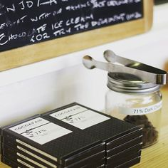 It's and our shop is open. Come pop in and stock up on your favourite bean to bar chocolate to get you through the weekend. Cocoa, You Got This, Bar, Chocolate, Photo And Video, Shop, Instagram, Its Ok, Chocolates