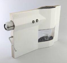 Tal Derry Espresso Machine | Sumally