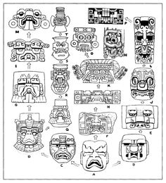 an overview of the olmec people The olmec head was added in the 2013 cinco de mayo week when punched, it plays the kevin macleod~ no frills cumbia (faster).