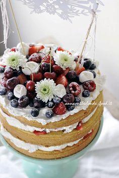 Sponge cake: la ricetta base perfetta