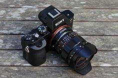 Sony A7R + Voigtlander 21mm f1.8 | Flickr - Photo Sharing!