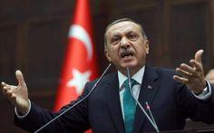 19.05.2015 / El presidente Erdogan de Turquía dio un discurso de gran importancia que los medios de comunicación principales no están informando. La Agencia Anadolu, que es como el 'Reuters&#…
