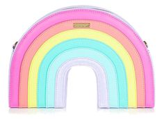 rainbow bag!