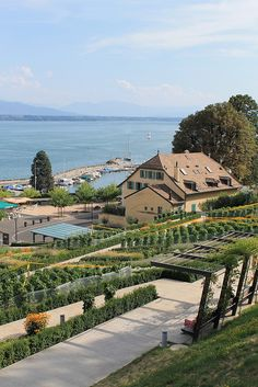 Nyon, Vaud, Switzerland