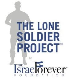 'Connecting those who serve and those who support'. The Lone Soldier Project™ informs and spreads awareness of Lone Soldiers who put their lives on the lines to defend the State of Israel.