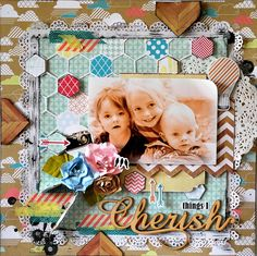 echo park everyday eclectic layouts - Google Search