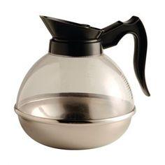 Jarra irrompible para café 1,8 litros Buffalo