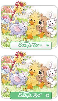 Little Suzy's Zoo