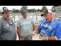 BASS FISHING ANGLERS CHOICE IN AUGUST UPPER BAY