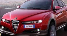 SUV será o carro-chefe da Alfa Romeo no mundo