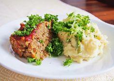 Lidl, Meatloaf, Bbq, Food, Barbecue, Barrel Smoker, Essen, Meals, Yemek