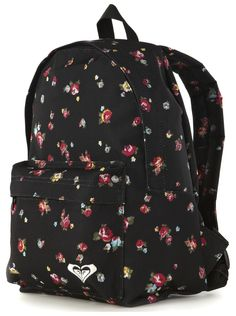 roxy backpack - my new bag??