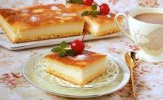 «Умное» пирожное / Царский пир