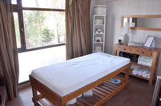 Spa - Sala de Masajes