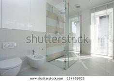 Bathroom Shower Stock Photos, Bathroom Shower Stock Photography, Bathroom Shower Stock Images : Shutterstock.com