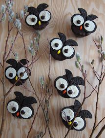 These owls are the reason things have been so quiet around here lately. I have been doing a lot of thinking the last two weeks. That think...
