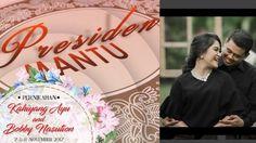 Tidak Undang Tamu dari Negara Asing Ini Alasan Jokowi  Forumviral.com - Presiden Joko Widodo mengungkapkan dirinya tidak mengundang tamu-tamu dari negara asing untuk acara pernikahan putrinya, Kahiyang Ayu dengan Bobby Nasution.  #Kahiyang #Jokowi #Wahyu #Becak   Selengkapnya http://www.forumviral.com/2017/11/tidak-undang-tamu-dari-negara-asing-ini.html