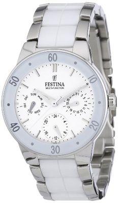 Часы Festina F16530/1 Часы Epos 7000.701.20.95.25