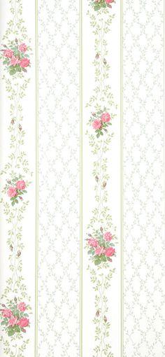 En Bricotiendas, te presentamos la nueva colección de papel pintado inspirada en un diseño floral liberty con un toque romántico. Visita nuestra tienda online: http://www.bricotiendas.com/