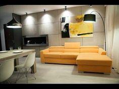 #betonoptik #wohnzimmer #sonne #design #interior #wand