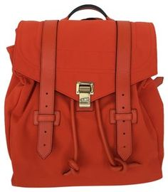 Proenza Schouler Ps1 Nylon Backpack $850.00