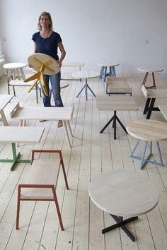 Handmade in Fryslân | Slowwood handmade furniture