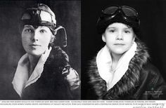 Mom Photographs Daughter as History's Most Heroic Women, what an amazing idea!