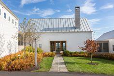 architectural gem in Cape Elizabeth - Maine Homes Design Contest Cape Elizabeth Maine, House 2, Modern Farmhouse, Gem, House Design, Homes, Architecture, Outdoor Decor, Home