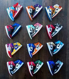 Air Jordan, Nike, adidas, Supreme & Other Footwear Available at Stadium Goods Jordan Shoes Girls, Air Jordan Shoes, Zapatillas Jordan Retro, Shoes Wallpaper, Sneakers Wallpaper, Nike Air Shoes, Nike Socks, Adidas Shoes, Aesthetic Shoes