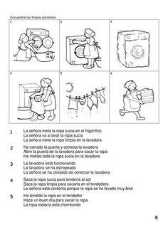 ISSUU - Lecturas comprensivas (VII) 1º de primaria by Educación Primaria