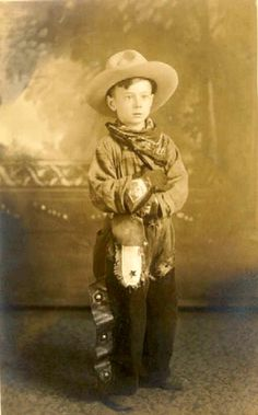 great site for vintage cowboys