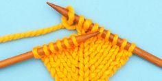 Double Increase That Matches Double Vertical Decrease Knitting Help, Vogue Knitting, Knitting Books, Easy Knitting, Knitting For Beginners, Knitting Stitches, Knitting Projects, Knitting Patterns, Knitting Tutorials