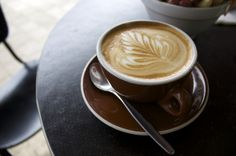 The flat white, the Aussies' answer to the cappuccino and latte, is about to invade America