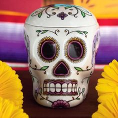 So neat! New Calavera Warmer coming soon :) Available starting September 1st 2015. Order online https://jlevy.scentsy.ca #scentsy #newcatalog